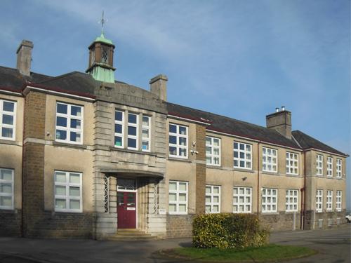 GOWERTON SCHOOL, GOWERTON SA4 3DL
