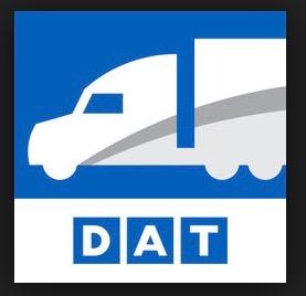 DAT app logo