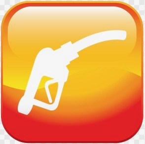 Fuel Book app icon