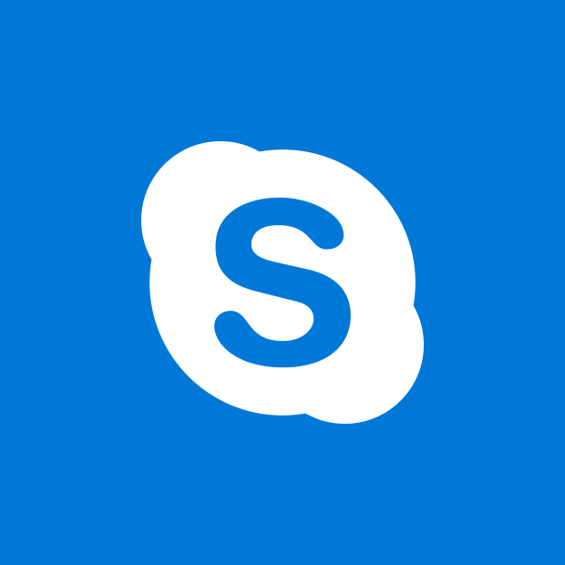 Skype app icon