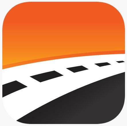 Big Road Truck Driver app icon