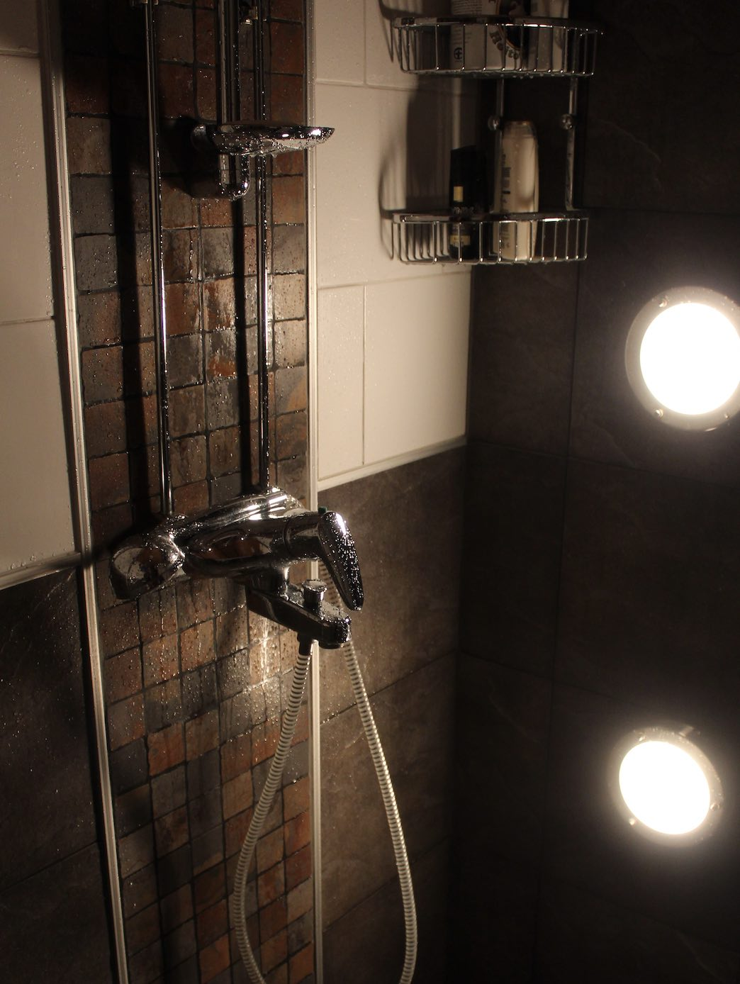 Everything You Need To Know About Truck Stop Showers