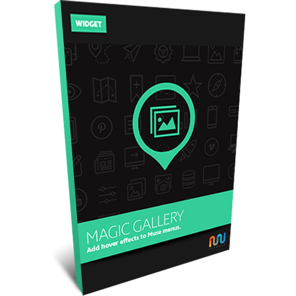 Magic Gallery