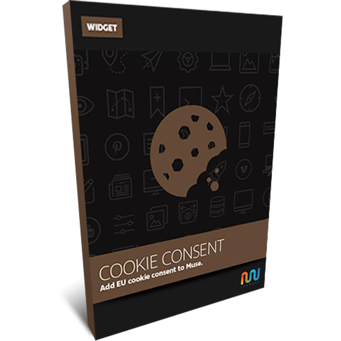 Cookie Consent Widget