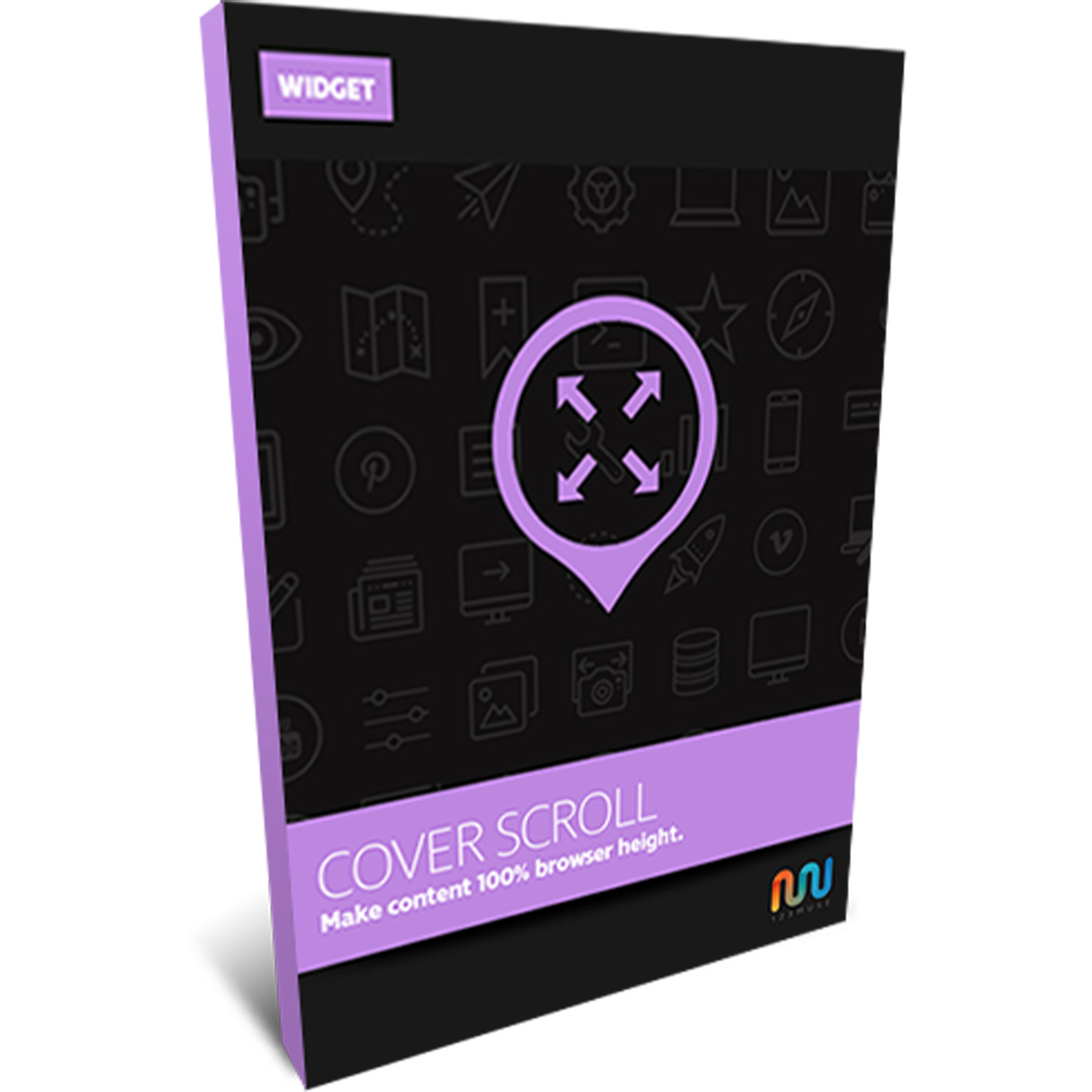 Cover Scroll