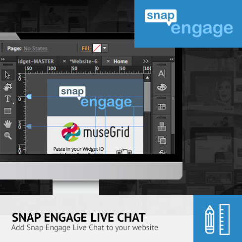 SnapEngage Live Chat