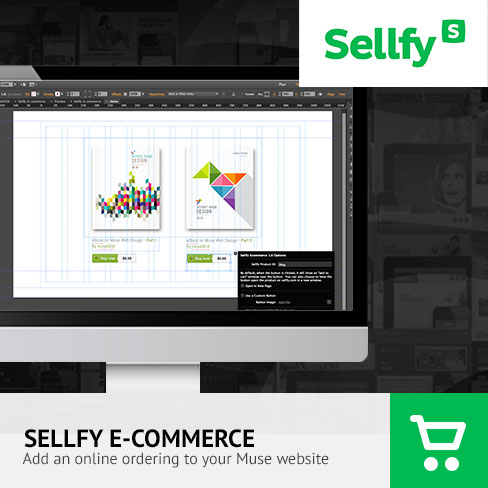 Sellfy eCommerce