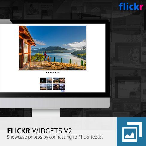 Flickr Widgets