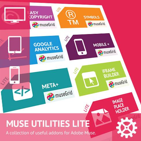 museGrid Utilities Lite Pack
