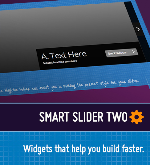 Smart Slider Two