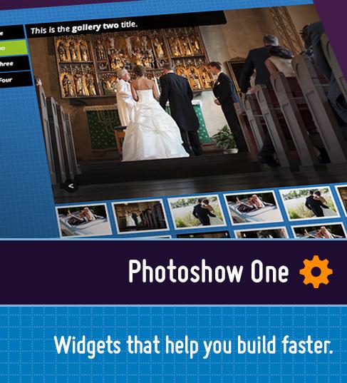 PhotoShow One
