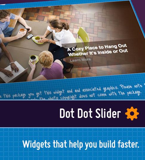 Dot Dot Slider