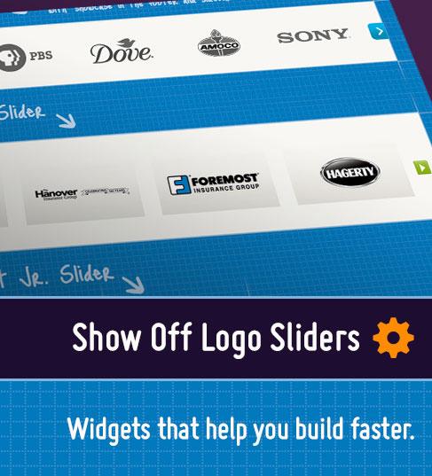 Show Off Logo Slider Pack