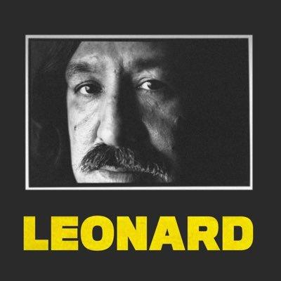 The Leonard Peltier Podcast