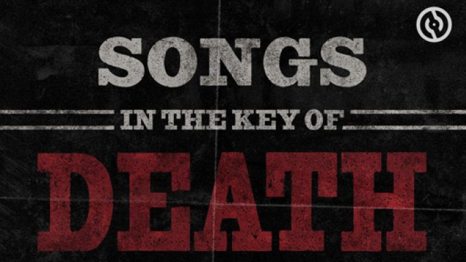 Murder Ballad Podcast 'Songs In The Key Of Death' From Nevermind Media –  Deadline