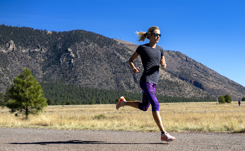 Breaking Marathon Limits | Forsiden