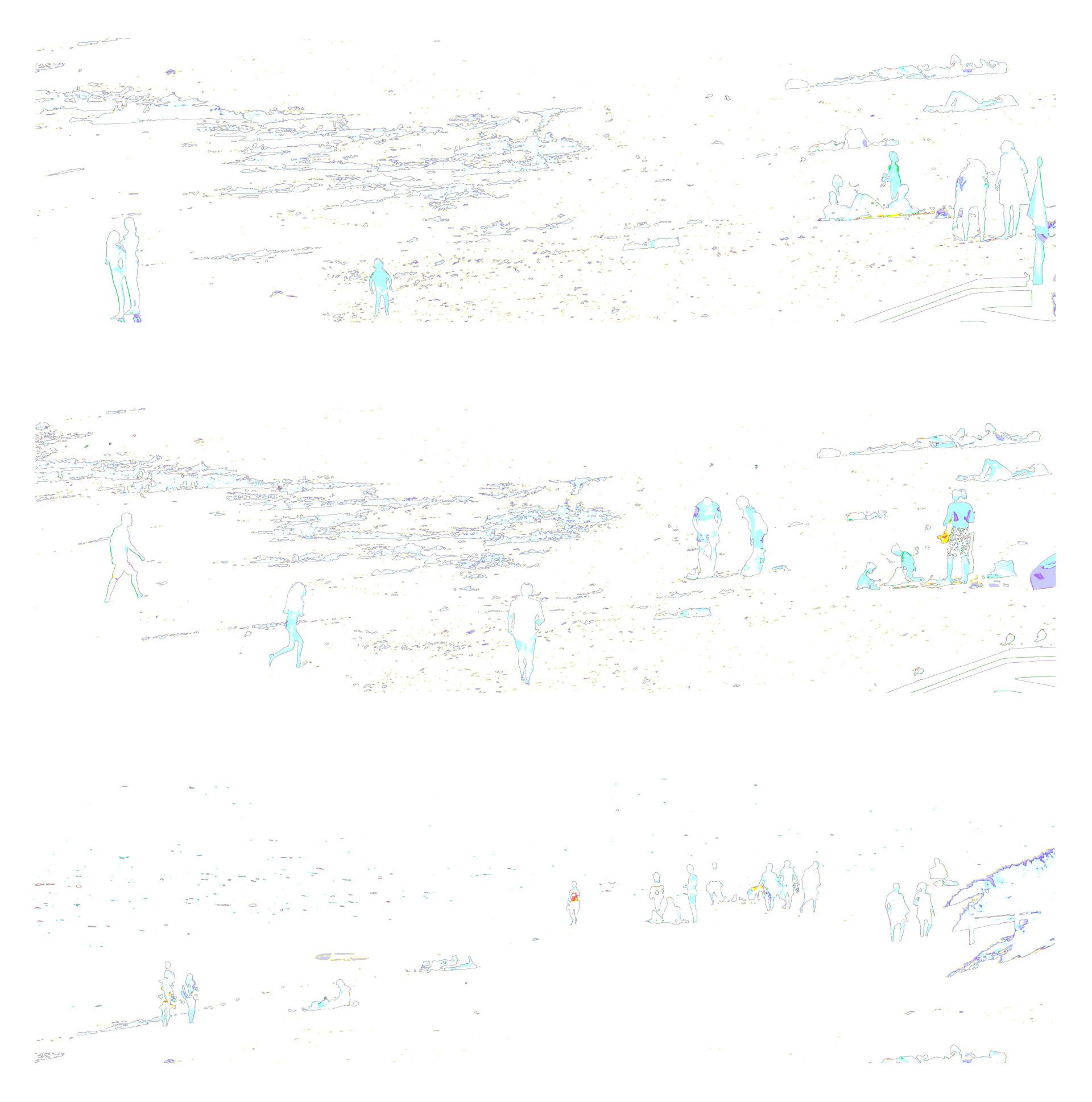 A Line Between - Joseph Strid