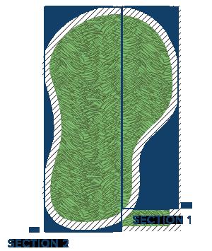 grass-shape