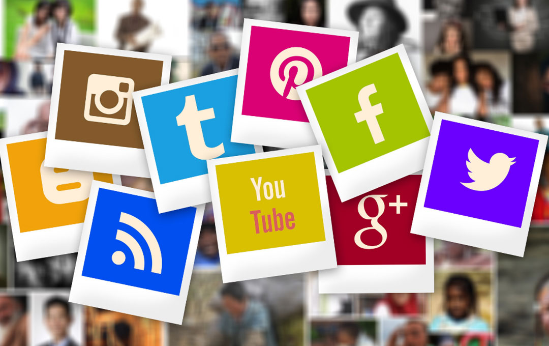 Expand your brand with Social Media