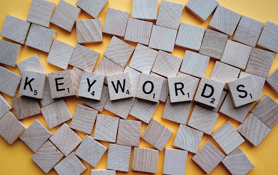 Why long tail converts better than main high ranking keywords