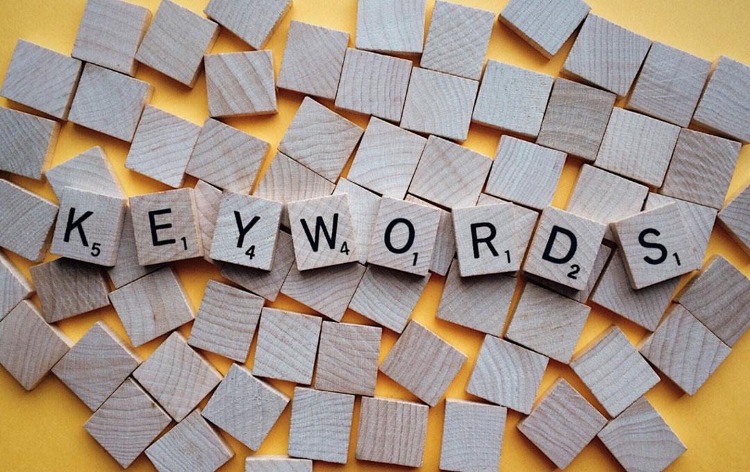 Why long tail converts better than main high ranking keywords