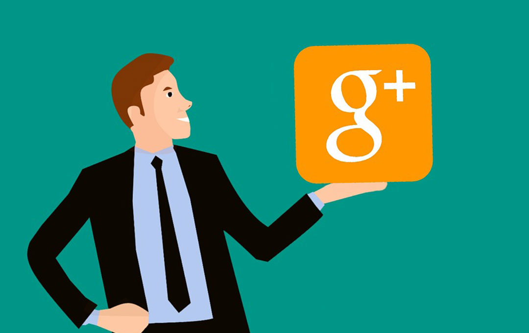 The SEO advantage of Google Plus