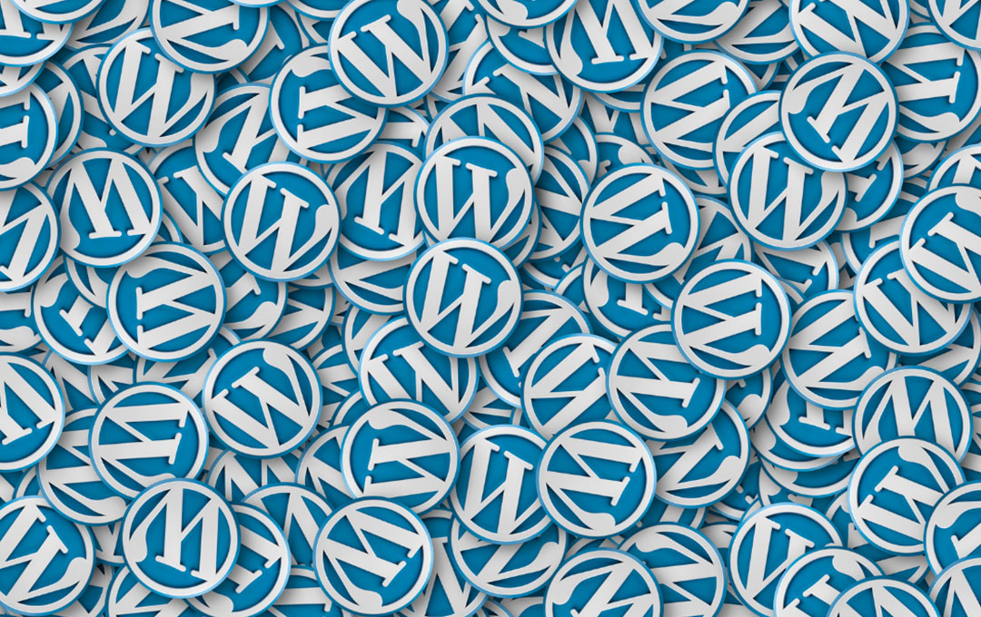 The power of a WordPress blog