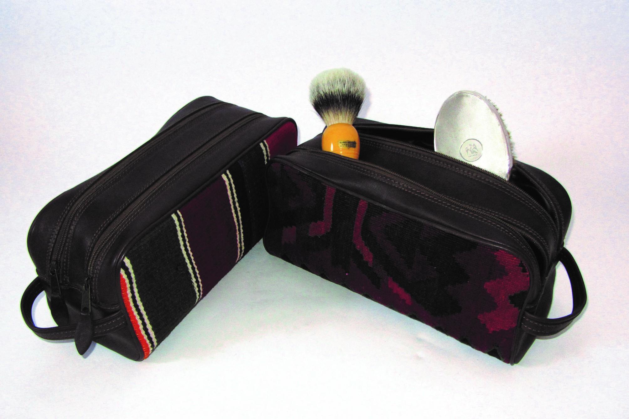 Nomad Ideas Kilim Sponge Bag