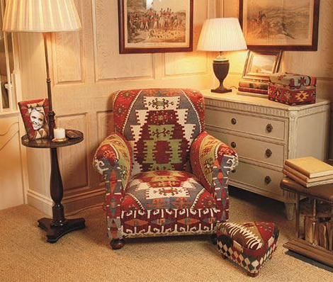 Nomad Ideas - Kilim is our Passion