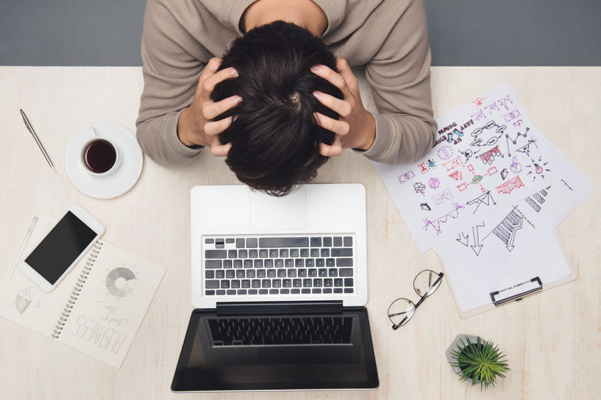 Overcoming Mental Health Stigma In The Workplace With New Digital