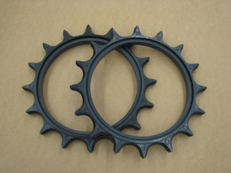 copperhead parts