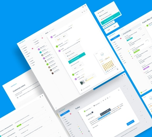 .controlpanel – Design System