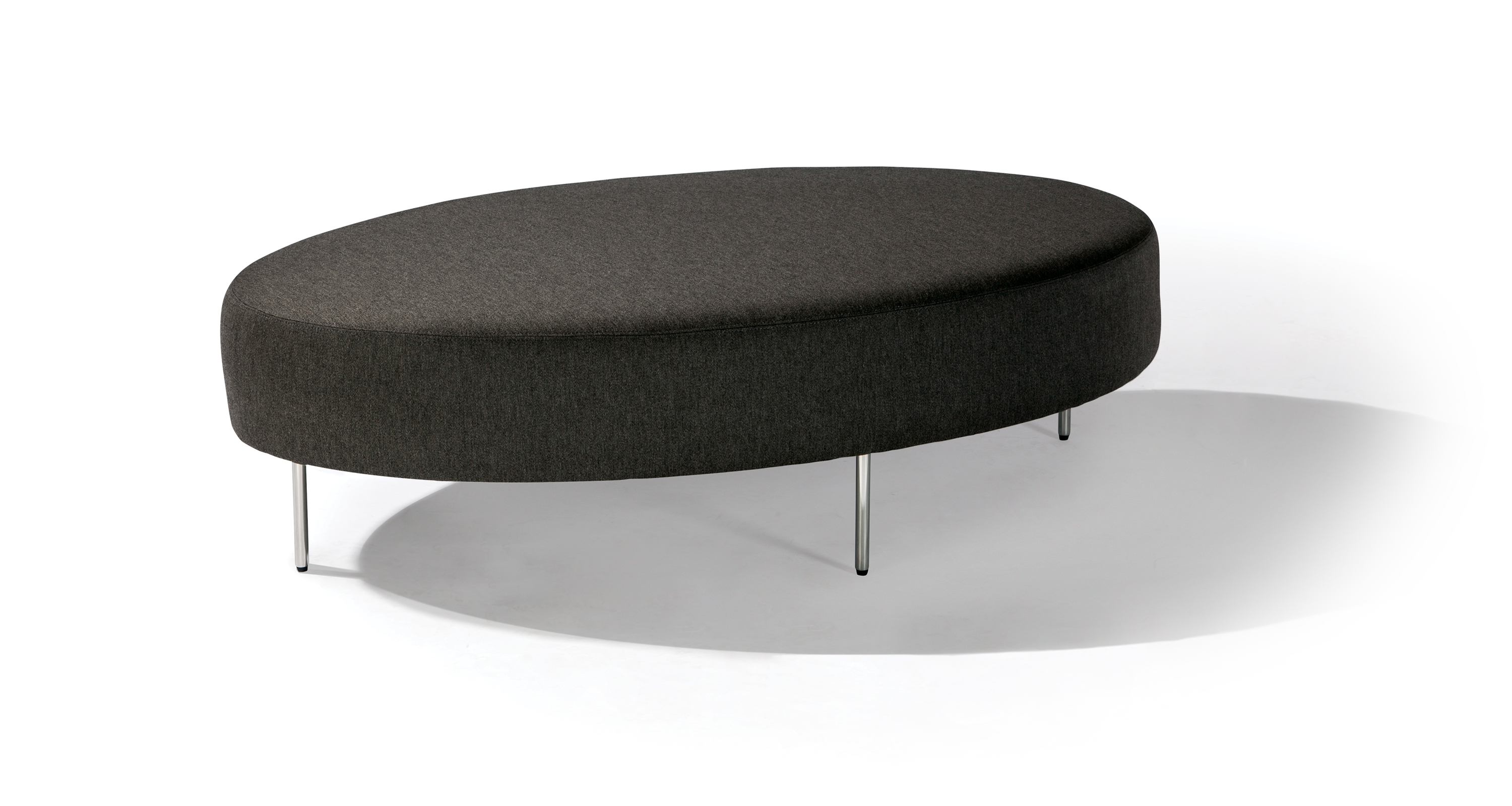 Slice Table Ottoman