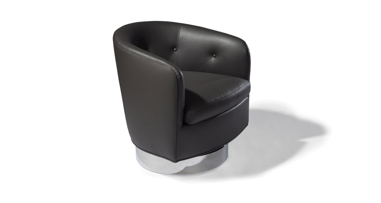 Roxy-O Swivel-Tilt Tub Chair