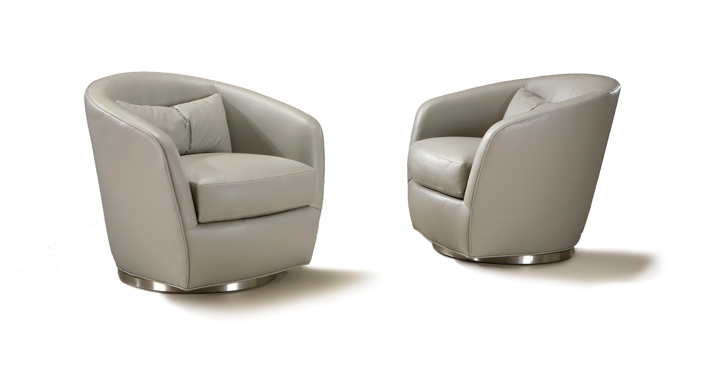 Turn Swivel Chair