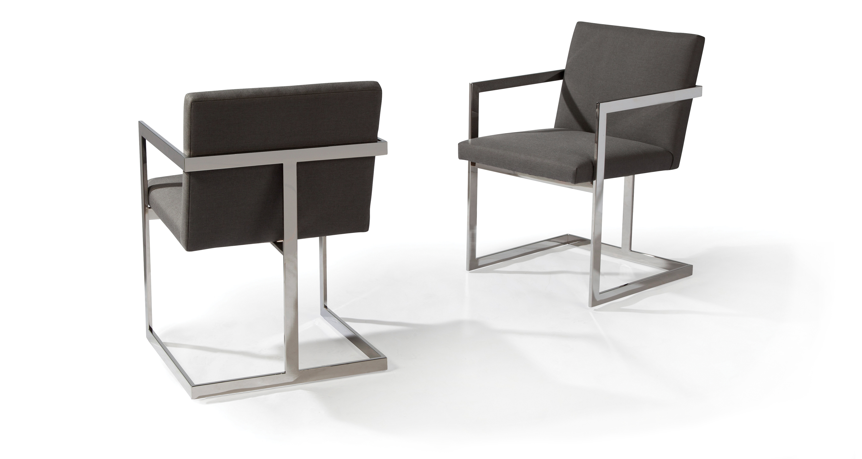 Hangout Arm Dining Chairs
