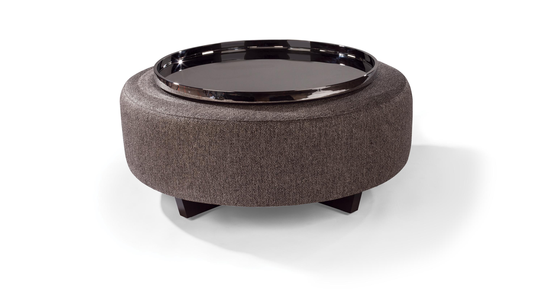 Clip Table Ottoman