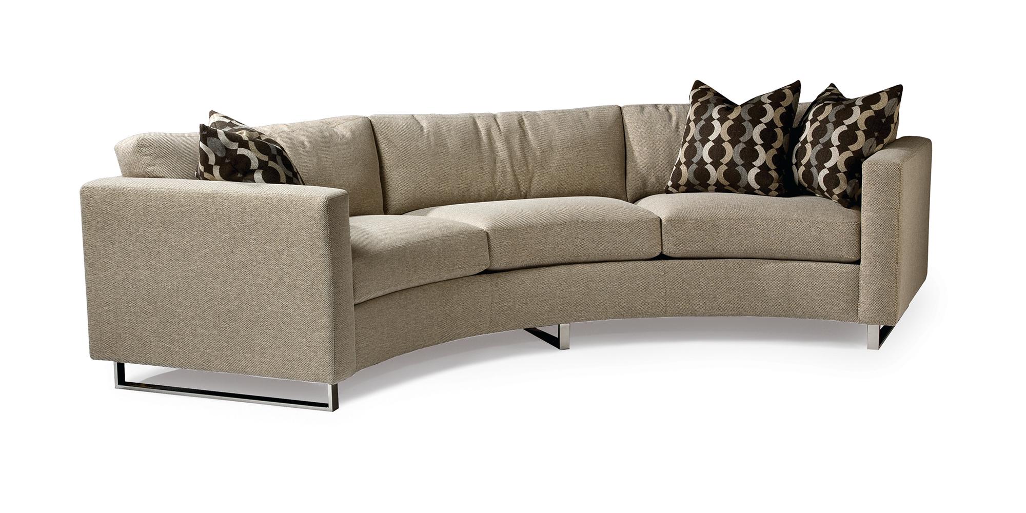 Milo Baughman Furniture From Thayer Coggin