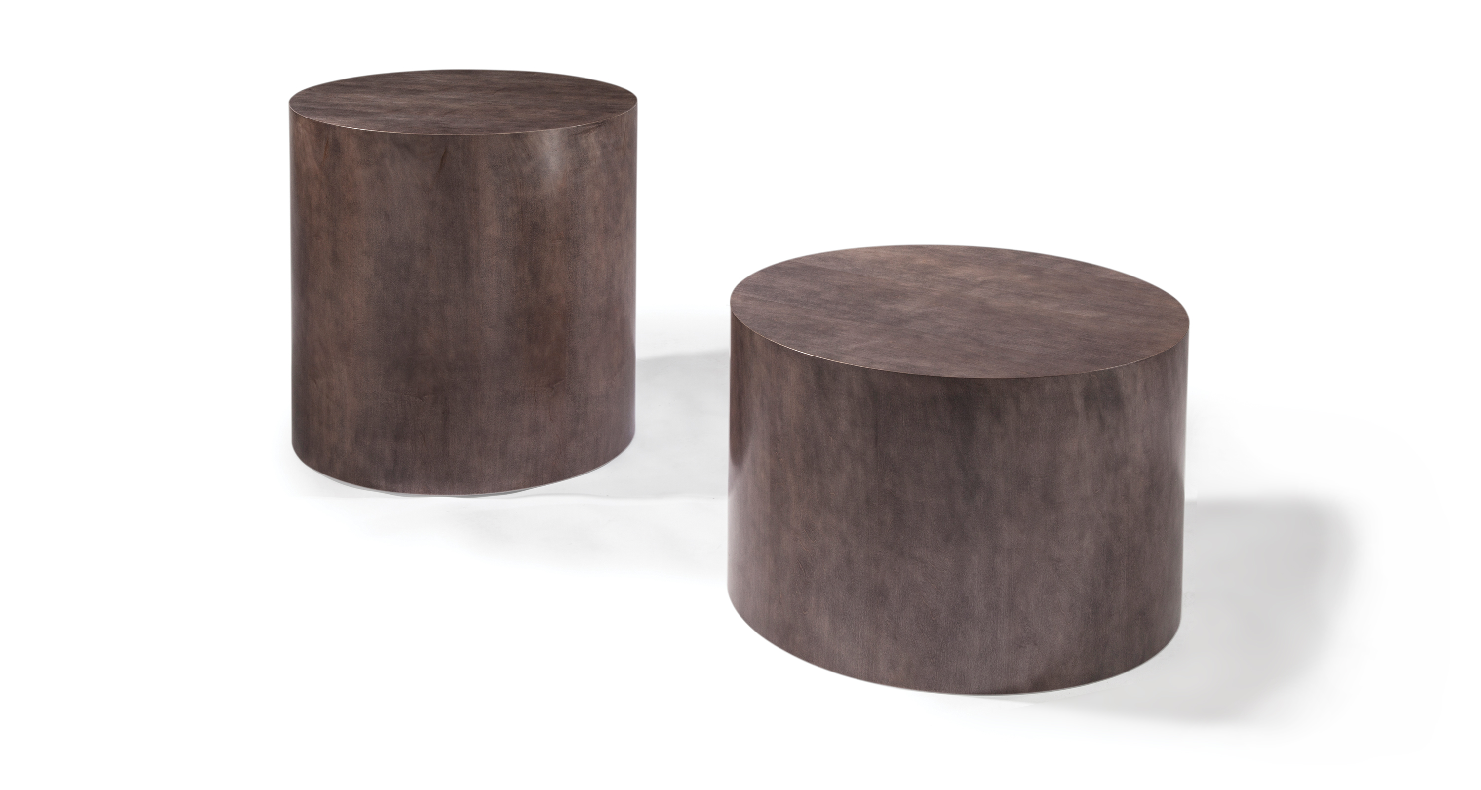 Design Classic Drum Tables