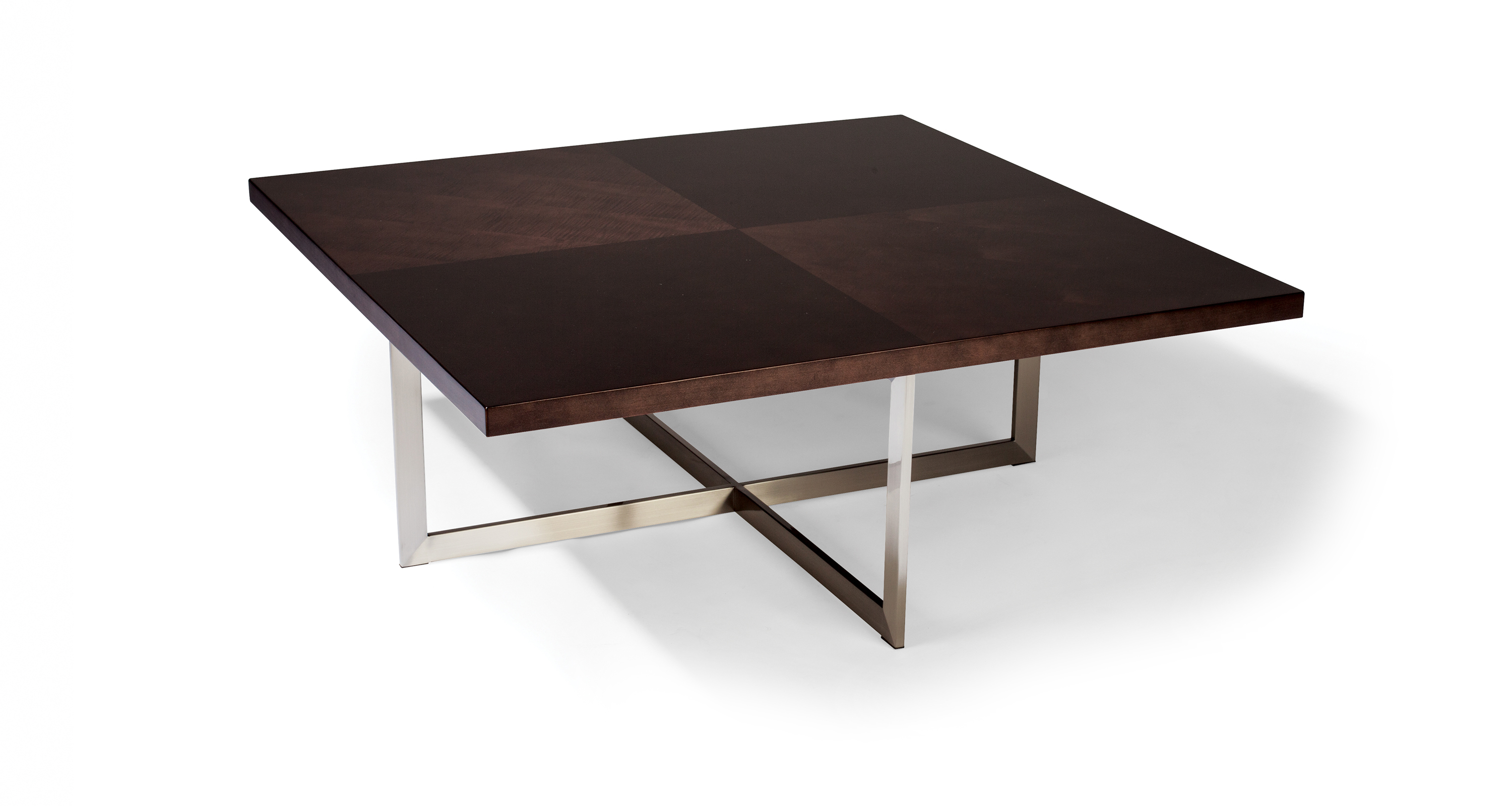 Mabel Maple Square Cocktail Table