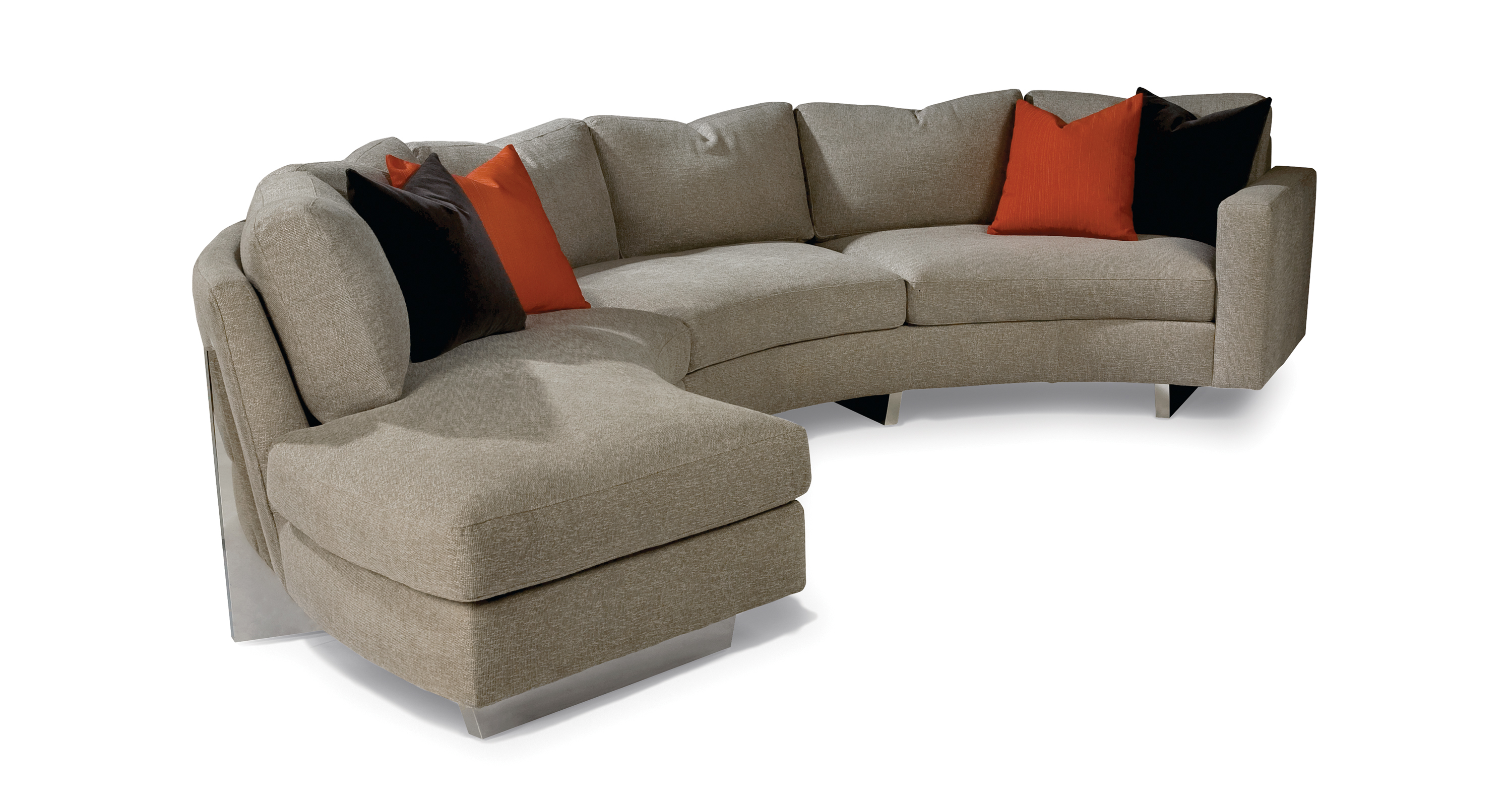 Cool Clip Sectional