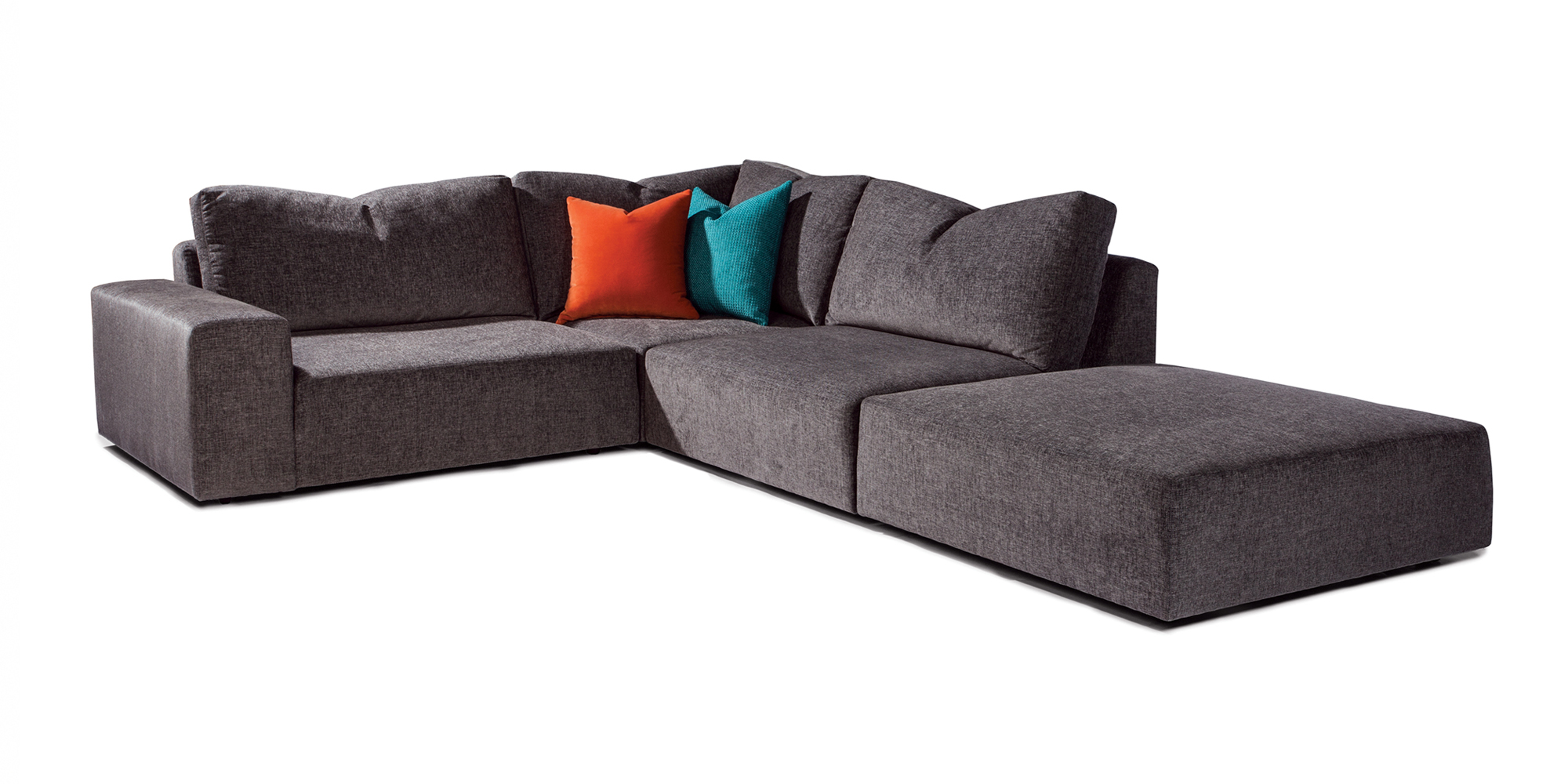 Thayer Coggin Sectional Gallery