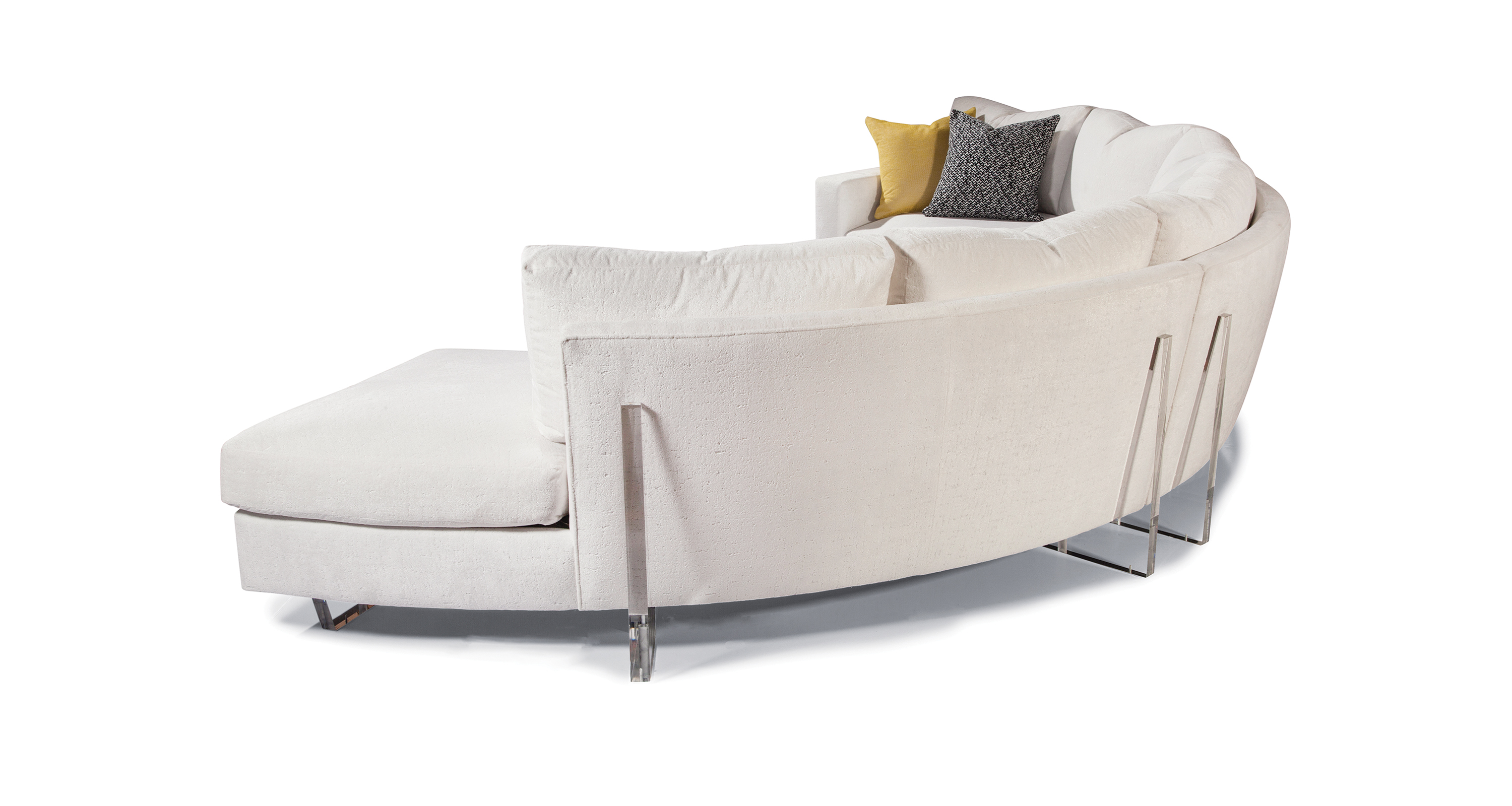 Ice Clip Sectional