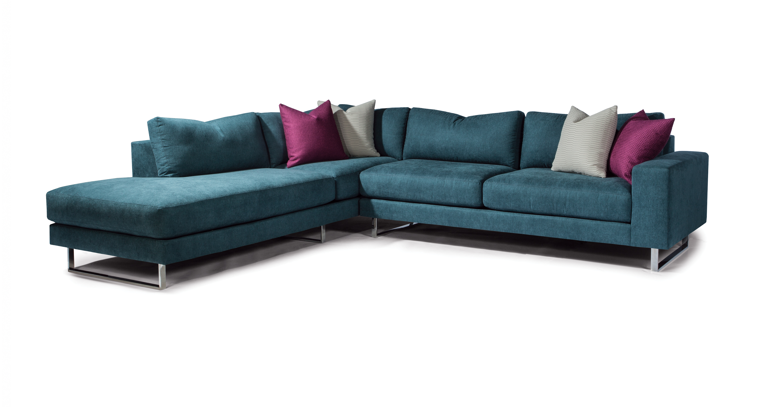 Mickey Sectional