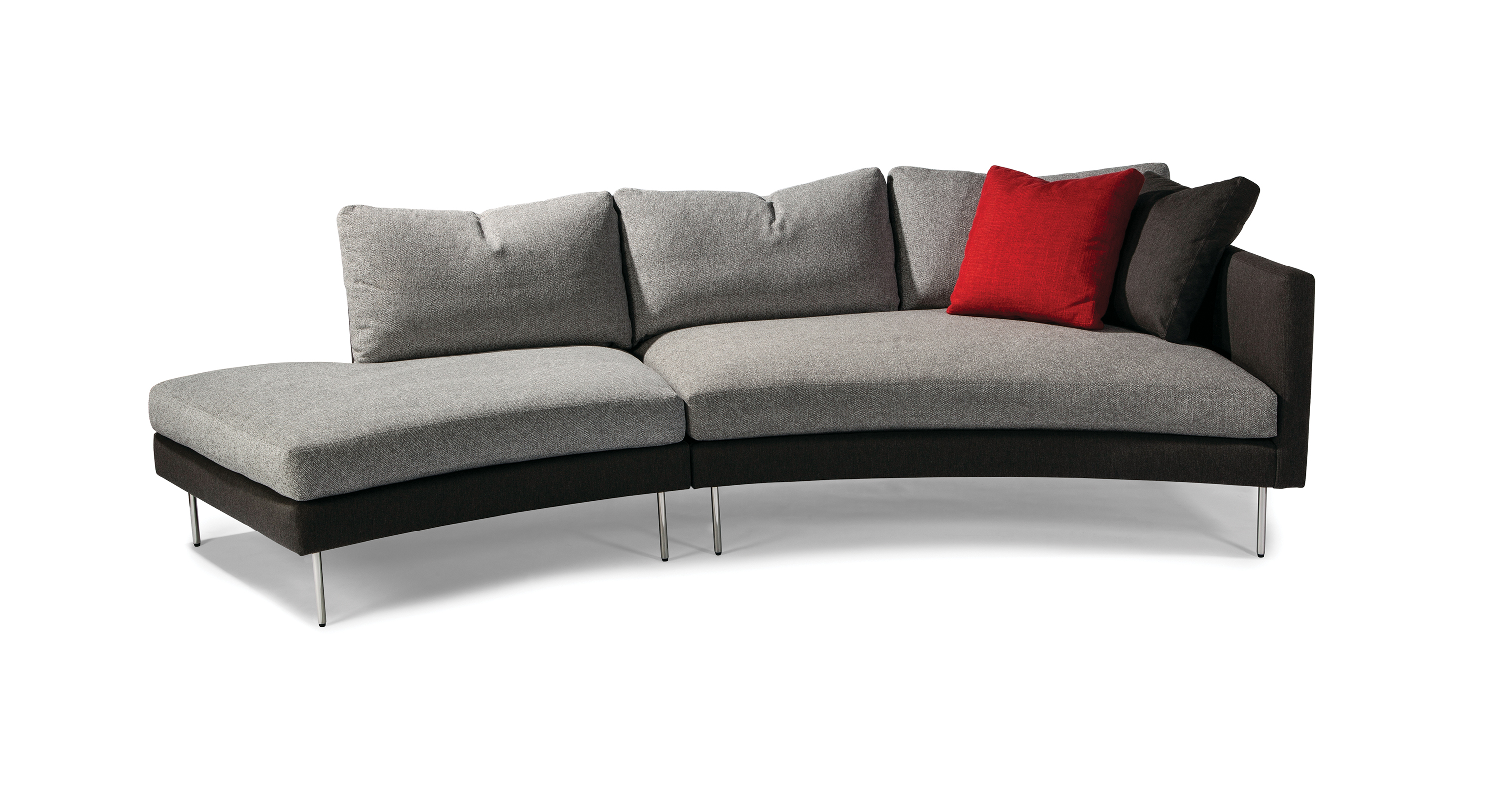 Slice Sectional