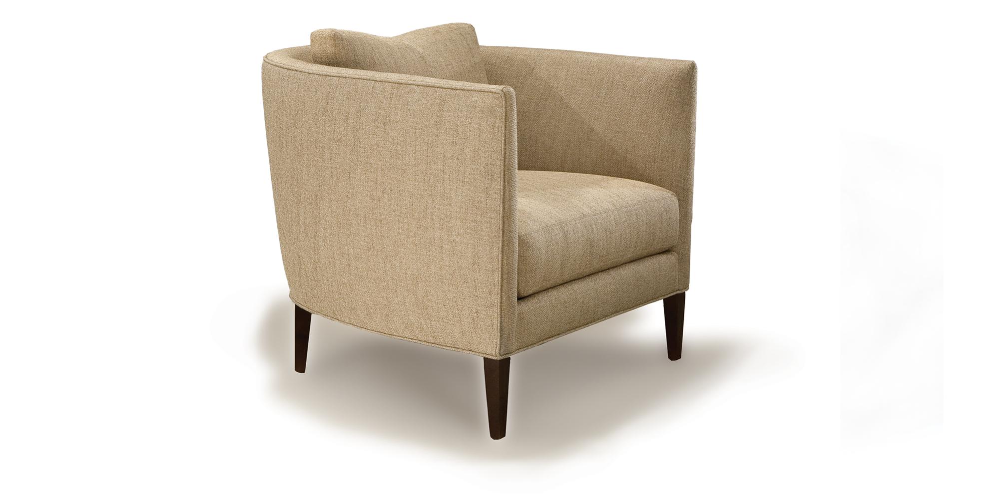 Meridien Lounge Chair