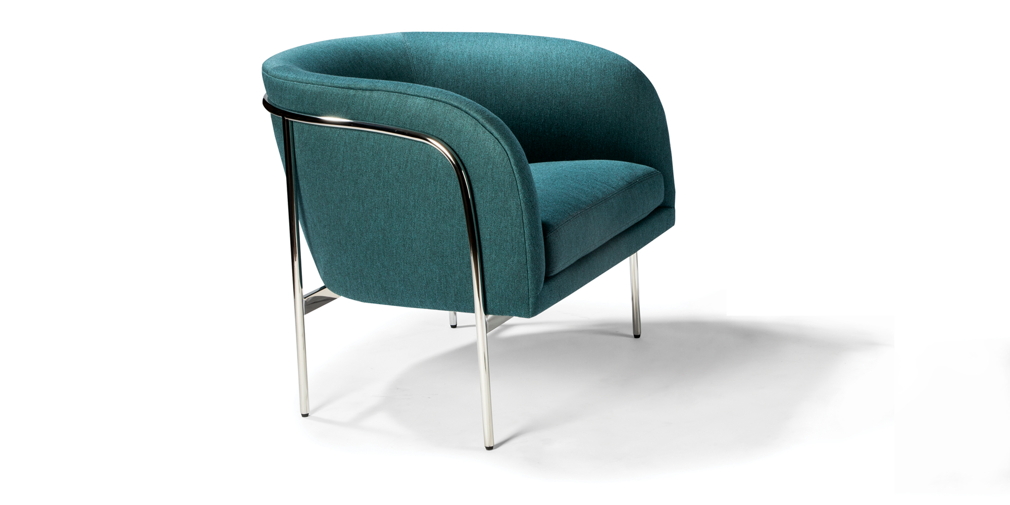 Rod Chair (Stainless)