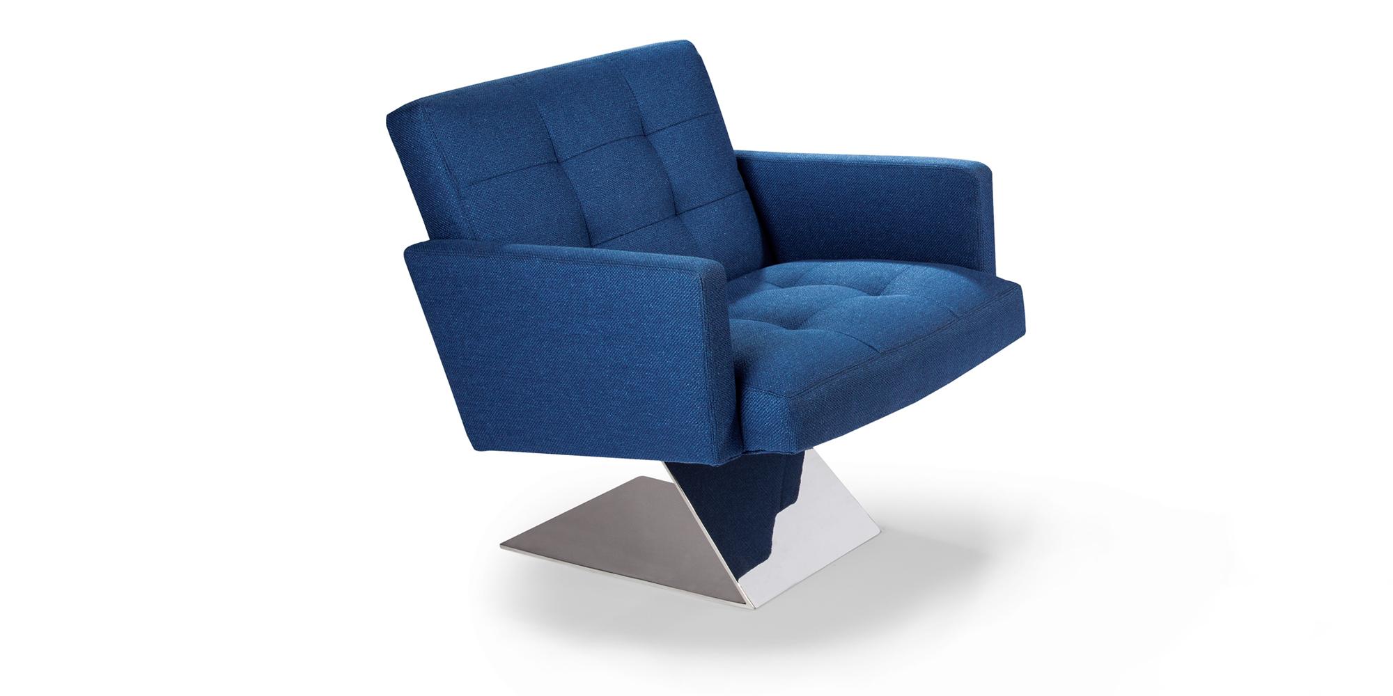 Z Arm Chair