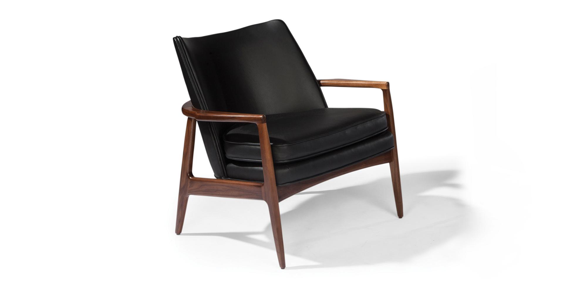 Draper Chair (No Tufting)