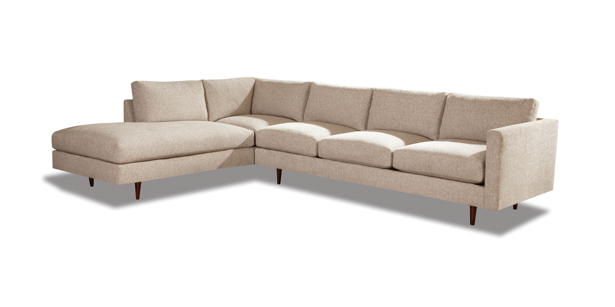 Phenomenal Thayer Coggin Sectional Gallery Cjindustries Chair Design For Home Cjindustriesco